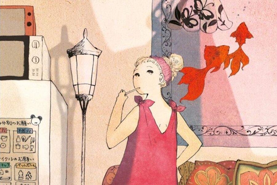 Princess Maison #1-3 (Aoi Ikebe)