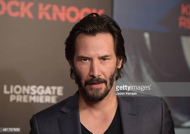 Keanu Reeves protagonista di BRZRKR per Netflix