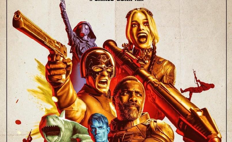 Il trailer Redband di The Suicide Squad – Missione Suicida