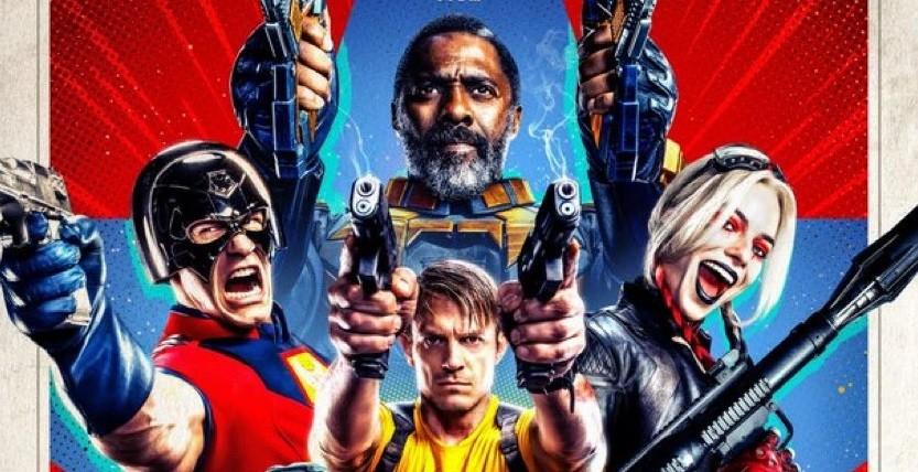 Disney tra cinema e streaming, la divertente follia della Suicide Squad