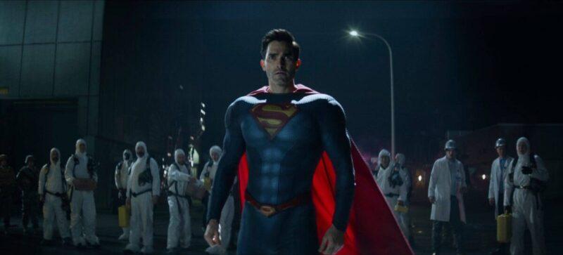 Superman & Lois: The CW rinnova la serie per una seconda stagione