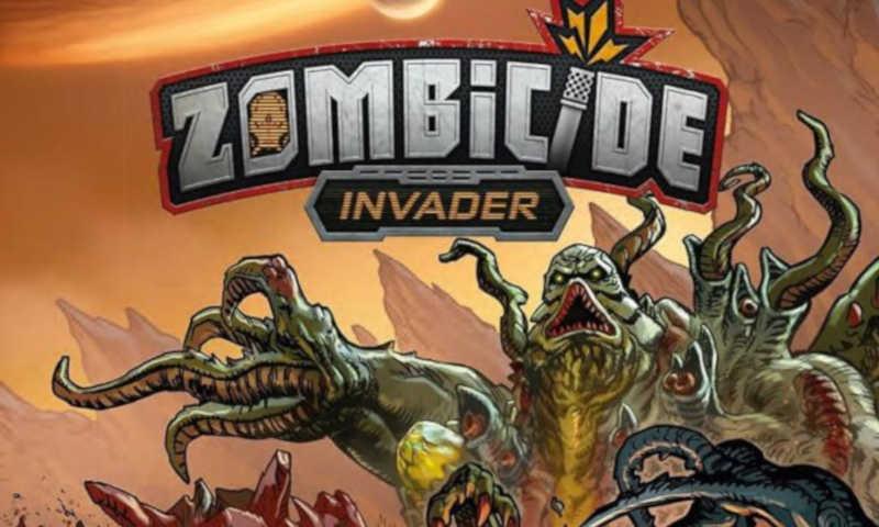 Zombicide: Invader, nuovi scenari di avventura su PK-L7