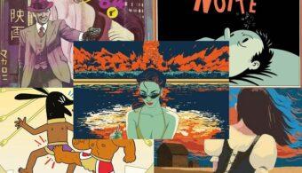 Lo Spazio Bianco consiglia: 5 fumetti per aprile 2021