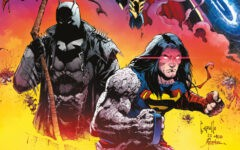 Batman Death Metal 1 - IMG EVIDENZA