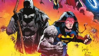 Batman Death Metal 1 - IMG EVIDENZA