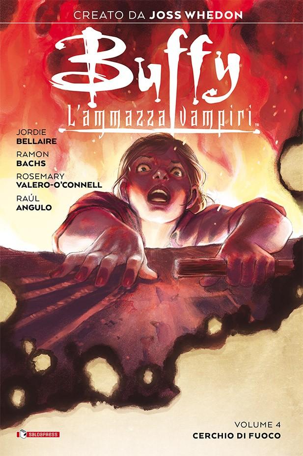 Buffy vol4 cover_sito