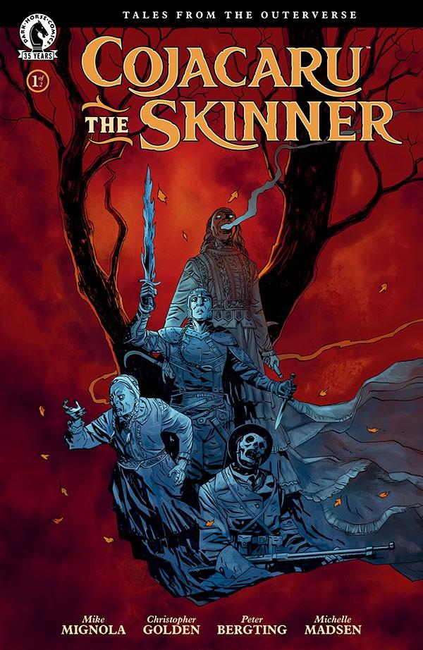 Cojacaru the Skinner 1
