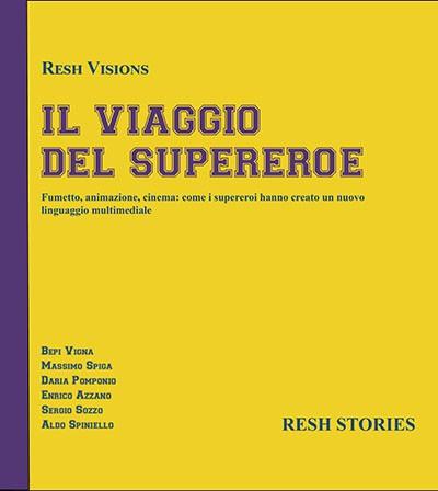Cover_Il Viaggio del Supereroe