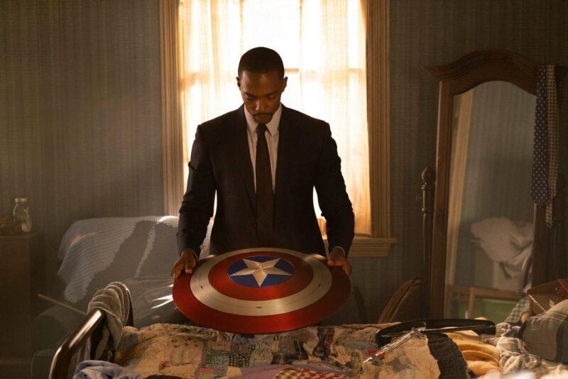 Captain America 4 in lavorazione