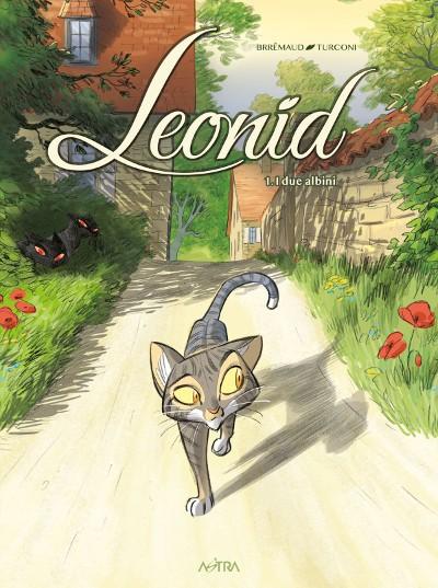 Leonid (Star Comics, mag. 2021)