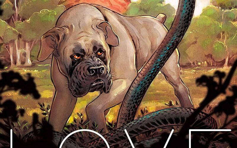 Love – Il cane: il lungo ritorno