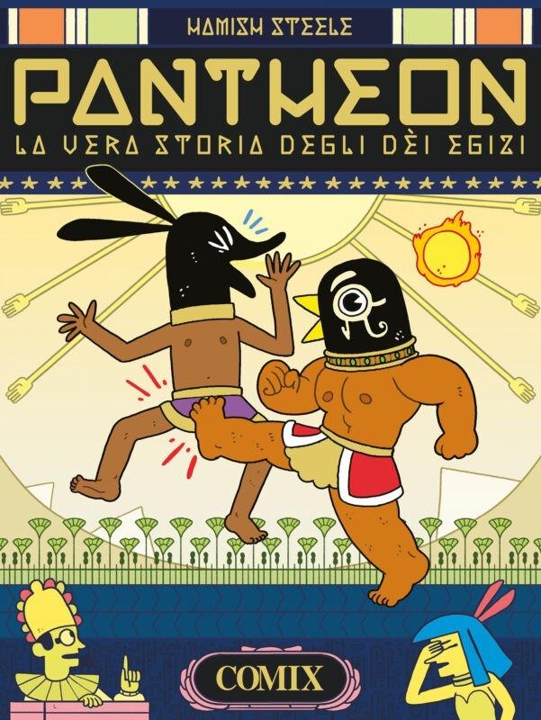 Pantheon_cover-ITA