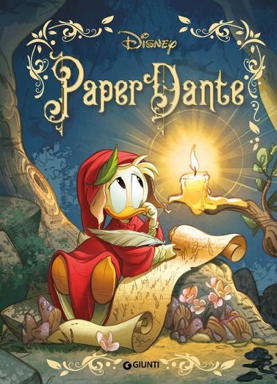 PaperDante_cover
