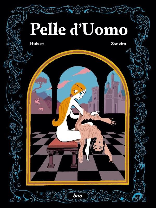 Pelle_COVER