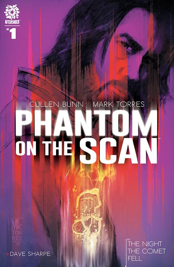 Phantom on the Scan 1