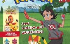Pokémon magazine (Panini, apr. 2021)