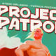 First Issue Presenta: Project Patron #1