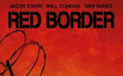 Red Border (Star Comics, 2021) - IMG EVIDENZA