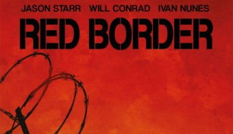 Red Border (Star Comics, 2021) - IMG EVIDENZA