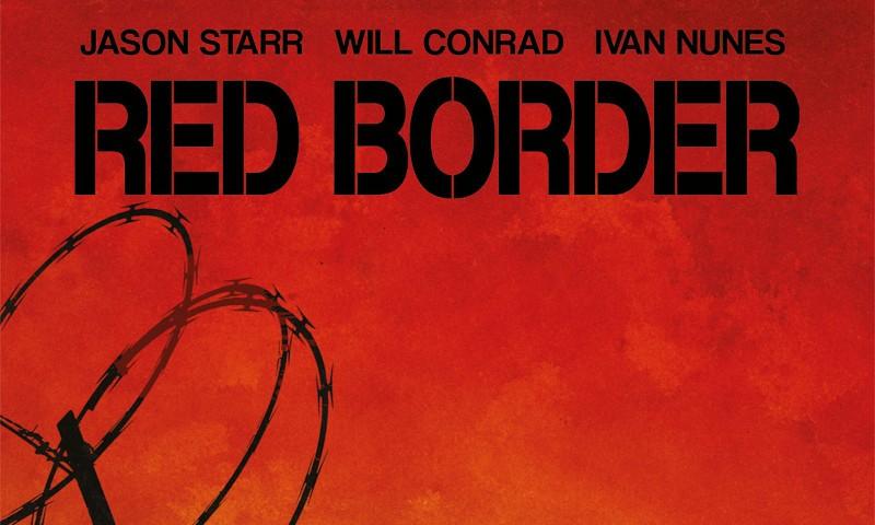 Red Border: quali confini?