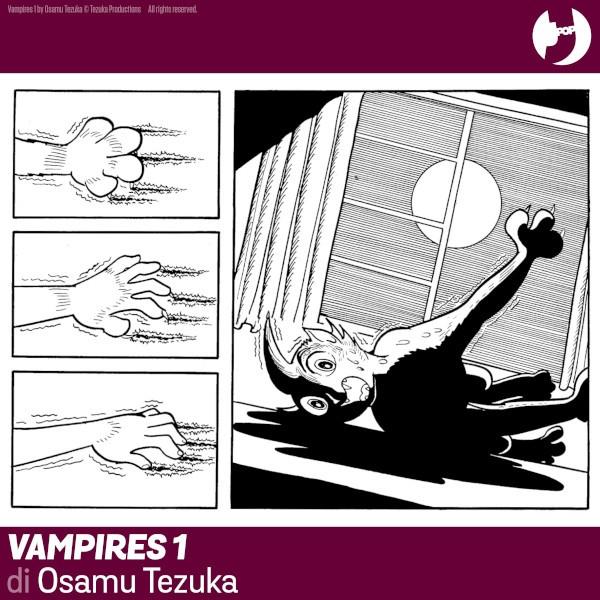 VAMPIRES 1 interni