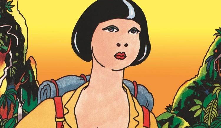 """Anteprima: """"Ada e altre giungle"""" di Altan (Coconino Press)"""