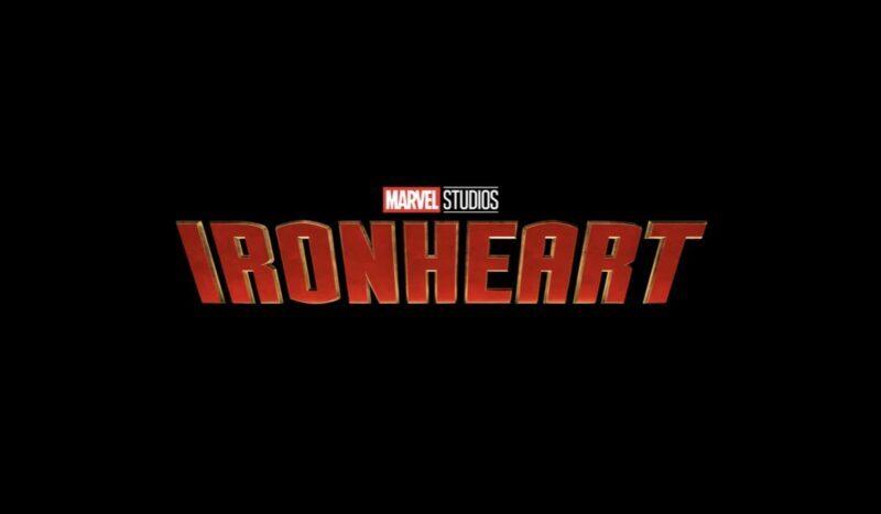 Ironheart: Chinaka Hodge capo degli sceneggiatori della serie Disney+