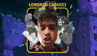 Lorenzo Carucci: Jundo, la nuova piattaforma di webcomics in Italia