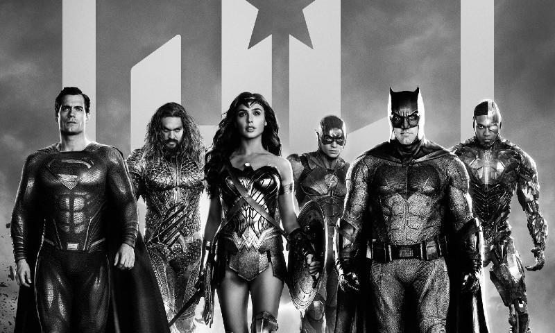 Zack Snyder's Justice League: quattro ore di dilettevole imperfezione