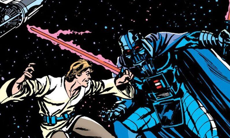Star Wars di Thomas e Chaykin: un classico!
