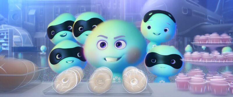 """""""22 contro la Terra"""", il nuovo corto Disney/Pixar dal 30 aprile su Disney+"""