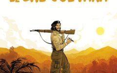 88-07-55075-1_Rizzo, Bonaccorso_Que viva el Che Guevara_COMICS