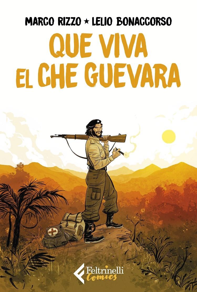 Le graphic novel firmate Feltrinelli Comics in uscita a maggio 2021