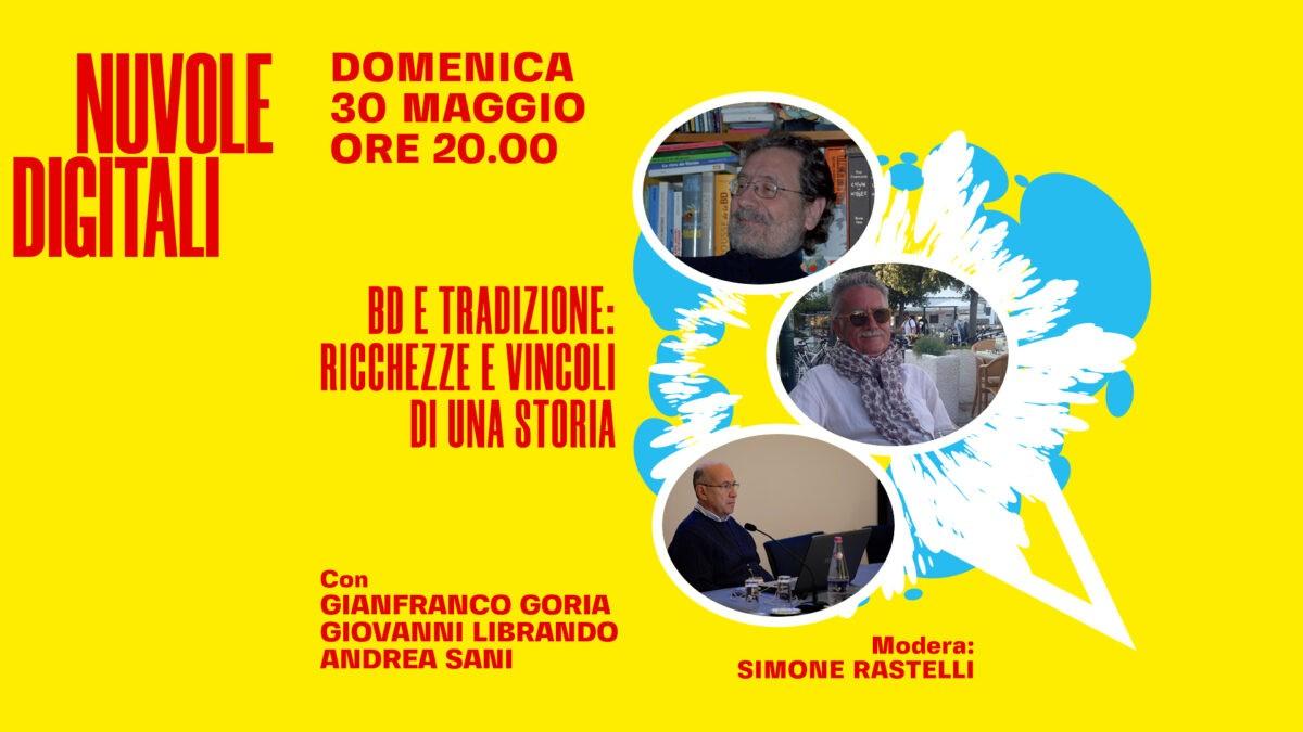 Giovanni Librando, Gianfranco Goria, Andrea Sani