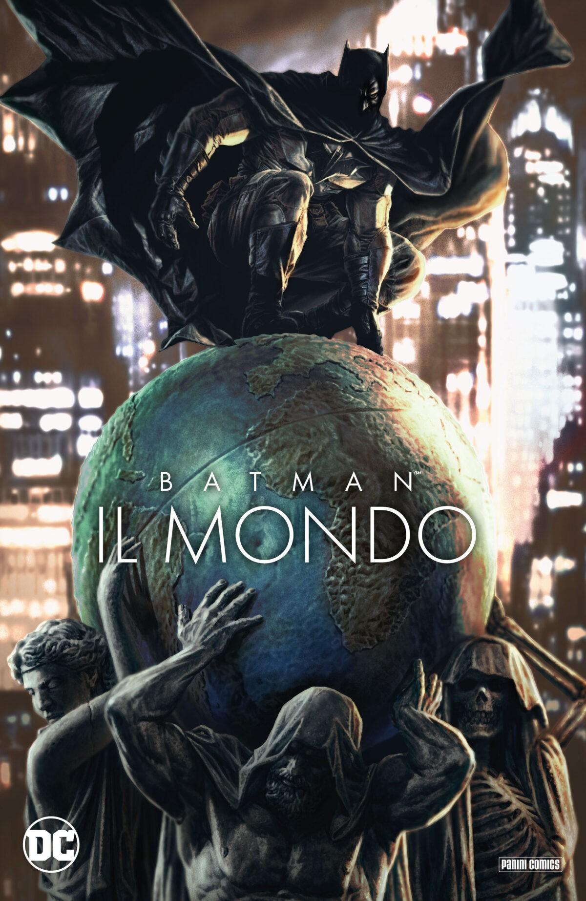 BM_Il Mondo_Cover USA