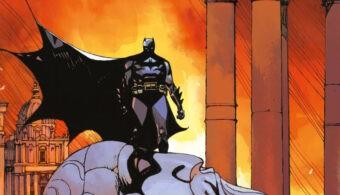 Batman - il mondo - IMG EVIDENZA