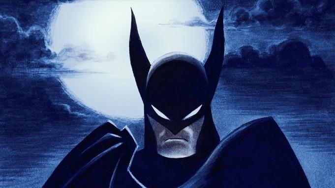 Batman: nuova serie animata di Bruce Timm per HBO Max