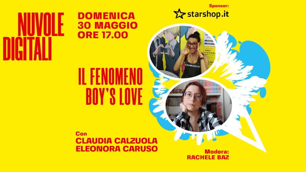 Eleonora Caruso, Claudia Calzuola