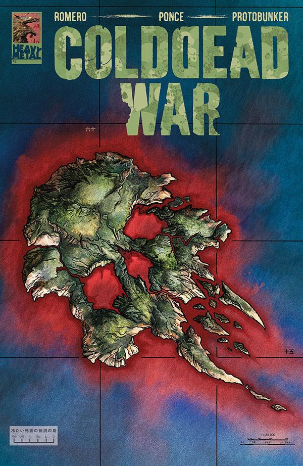 Cold Dead War 1