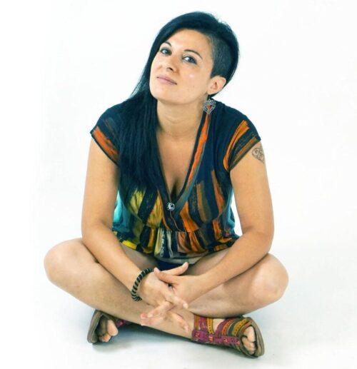 Sonia Aloi
