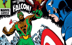 Marvel-Verse: Falcon & Winter Soldier (AA. VV.)