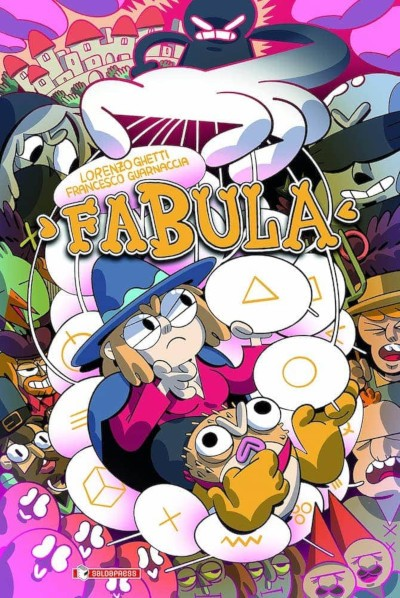 Fabula_Copertina
