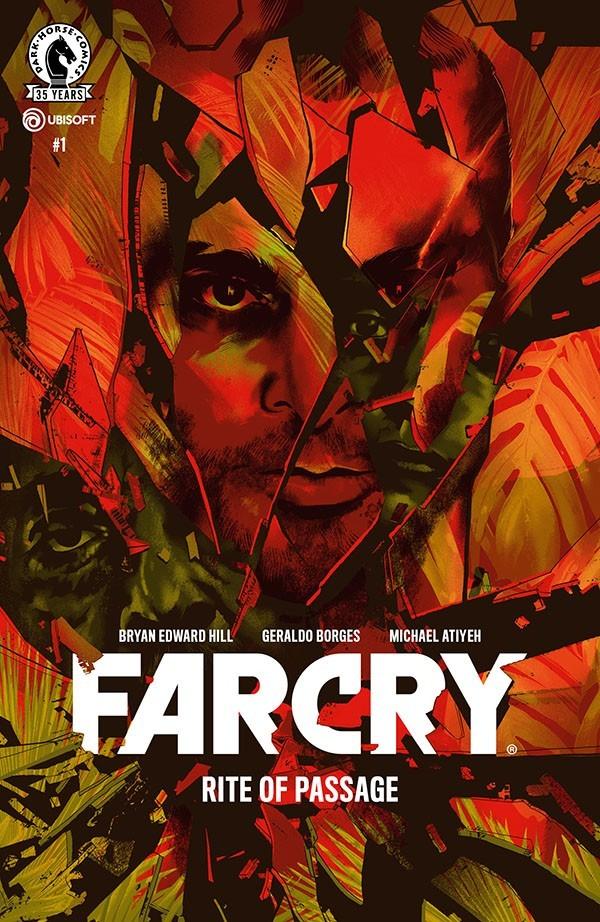 Far Cry - Rite of Passage 1