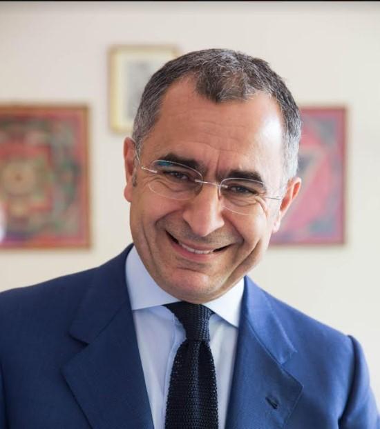 Francesco D'Arelli