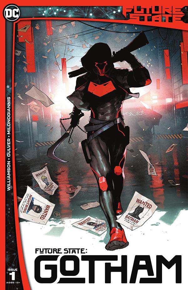 Future State - Gotham 1