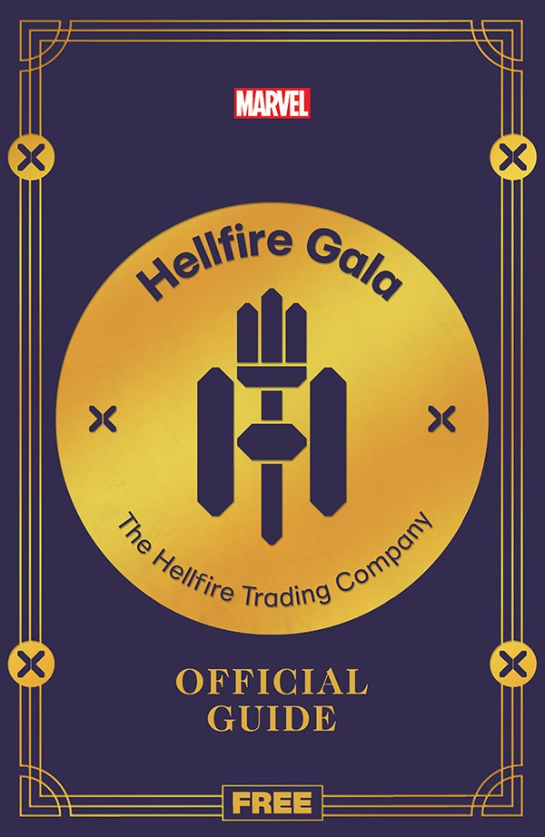 Hellfire Gala Guide