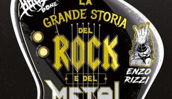 La grande storia del rock e del metal – omnibus edition_thumb