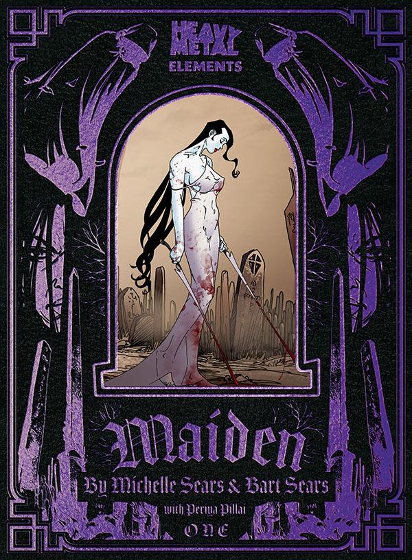 Maiden 1