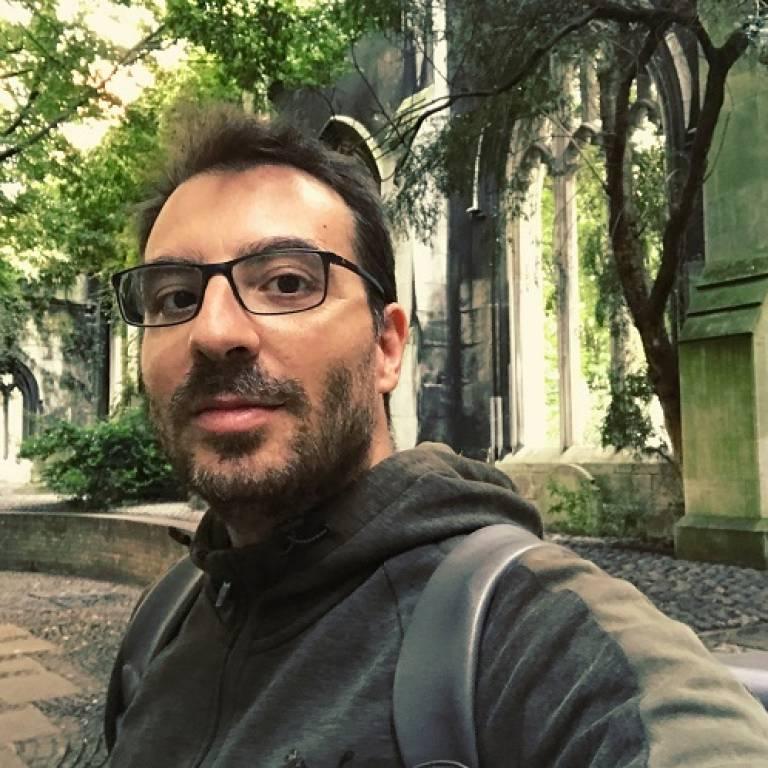 Mauro Uzzeo