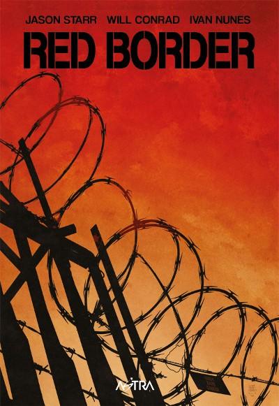 Red Border (Star Comics, 2021)